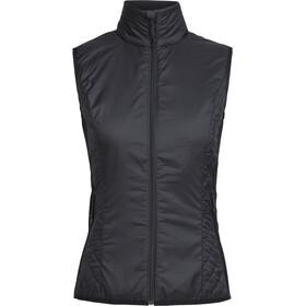 Icebreaker Helix Vest Dame black